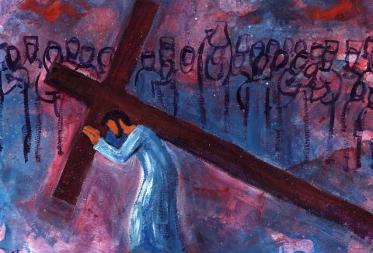 Semaine Sainte # Pâques