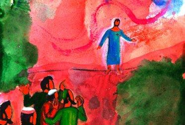 21 mai # Fête de l'Ascension, Message de notre curé