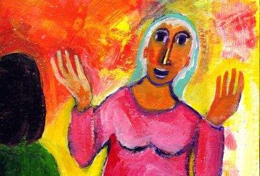 Mardi 15 août # Fête de l'assomption de Marie