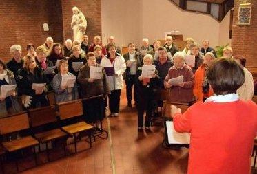 30 AVRIL # La chorale Dominique Savio à Grande Synthe