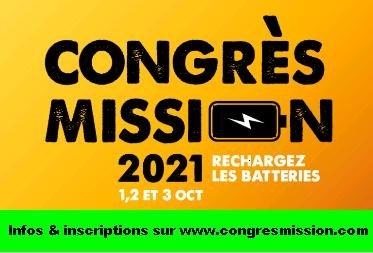 Congrès Mission, la paroisse se mobilise !