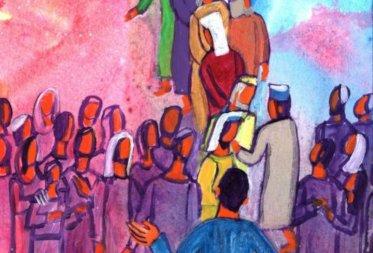Temps du carême # Chemin faisant avec l'évangile de Luc