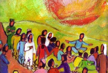 Dimanche 24 septembre #  Messe de rentrée de la paroisse et Catéchèse